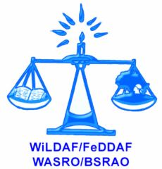 wildaf logo
